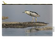Black-crowned Night Heron 2017-2 Carry-all Pouch