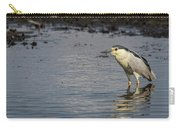 Black-crowned Night Heron 2017-3 Carry-all Pouch