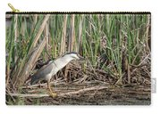Black-crowned Night Heron 2018-1 Carry-all Pouch