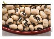 Black Eyed Peas Carry-all Pouch