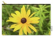 Black Eyed Susan IIi Carry-all Pouch
