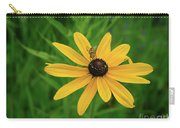 Black Eyed Susan And Friends Carry-all Pouch
