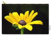 Black-eyed Susan Carry-all Pouch by Barbara St Jean