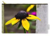 Black Eyed Susan Delight Carry-all Pouch