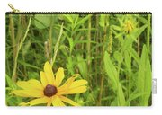 Black Eyed Susan I Carry-all Pouch