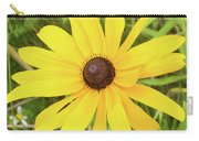 Black Eyed Susan II Carry-all Pouch
