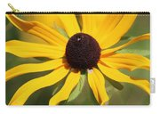Black Eyed Susan In The Sun  Carry-all Pouch
