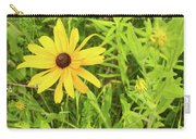 Black Eyed Susan Iv Carry-all Pouch