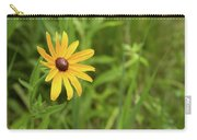 Black Eyed Susan Vi Carry-all Pouch
