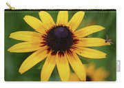 Black Eyes Susan And Friend Carry-all Pouch