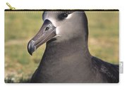Black Footed Albatross Carry-all Pouch