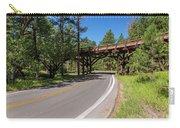 Black Hills Bridge 1 Carry-all Pouch