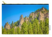 Black Hills Majesty Carry-all Pouch