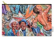 Black History Carry-all Pouch