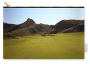 Black Jack's Crossing Golf Course Hole 11 Carry-all Pouch