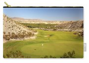 Black Jack's Crossing Golf Course Hole 12 Carry-all Pouch