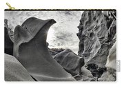 Black Magic Canyon Carry-all Pouch