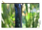 Black Necked Stork Carry-all Pouch