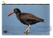 Black Oystercatcher Stroll Carry-all Pouch