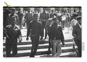Black Panthers, 1967 Carry-all Pouch