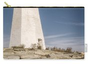 Black Rock Harbor Lighthouse II Carry-all Pouch
