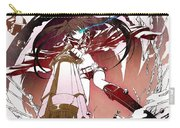 Black Rock Shooter Carry-all Pouch