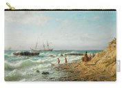 Black Sea Coast Carry-all Pouch