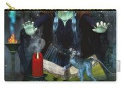 Black Spell Carry-all Pouch