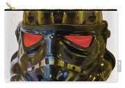 Black Stormtrooper - Pa Carry-all Pouch