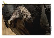 Black Vulture 2 Carry-all Pouch