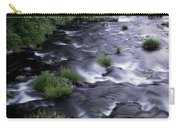 Black Waters Carry-all Pouch
