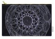 Black Zen 2 Carry-all Pouch