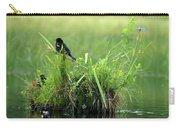 Blackbird Island Carry-all Pouch