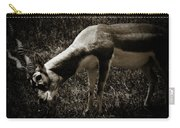 Blackbuck Carry-all Pouch
