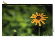 Blackeyedsusan Carry-all Pouch