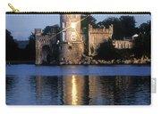 Blackrock Castle, River Lee, Near Cork Carry-all Pouch