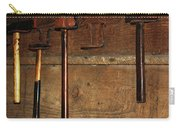 Blacksmith Tools Carry-all Pouch