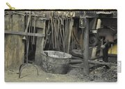 Blacksmith's Bucket Carry-all Pouch
