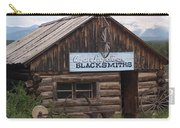 Blacksmiths Carry-all Pouch