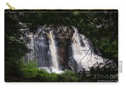 Blackwater Falls #2 Carry-all Pouch