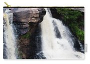 Blackwater Falls #4 Carry-all Pouch