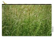 Blades Of Grass Carry-all Pouch