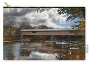Blair Covered Bridge Carry-all Pouch