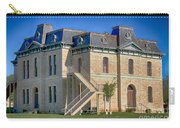 Blanco County Courthouse Carry-all Pouch
