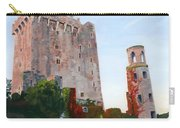 Blarney Castle Carry-all Pouch
