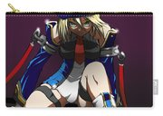 Blazblue Carry-all Pouch