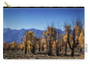 Blazing Cottonwoods Carry-all Pouch