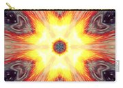 Blazing Love Carry-all Pouch