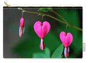 Bleeding Heart 2 Carry-all Pouch