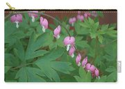 Bleeding Heart In Ohio Carry-all Pouch